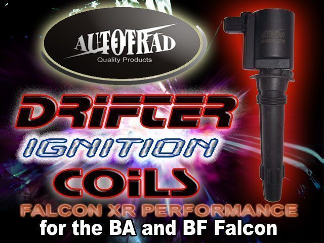 ba ignition coils