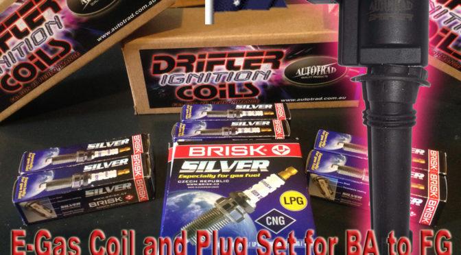 brisk spark plugs