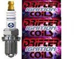brisk turbo plug,Drifteer performance coils